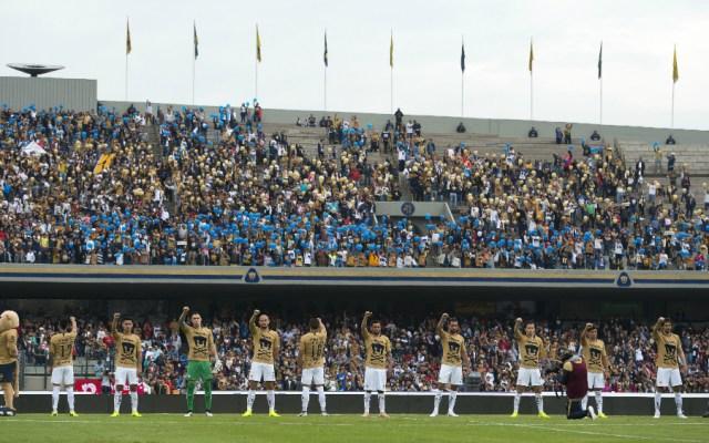 Análisis: ¿Va Pumas por buen camino? - Foto de Mexsport