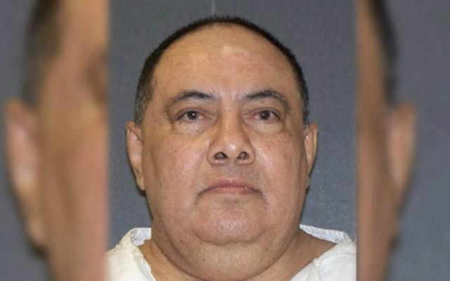Retrasan ejecución del mexicano Roberto Moreno Ramos - Roberto Moreno Ramos. Foto de Internet