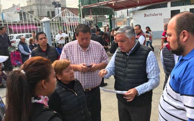 Autoridades de la CDMX y el Edomex evalúan daños en San Juanico - Foto de Milenio