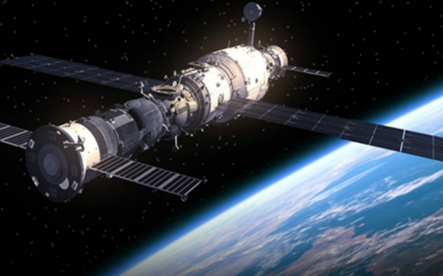 NASA lanzará nanosatélite mexicano en 2019 - NASA Lanzará satélite mexicano en 2019