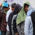 Segunda caravana migrante viajará a Guadalajara - Foto de Notimex