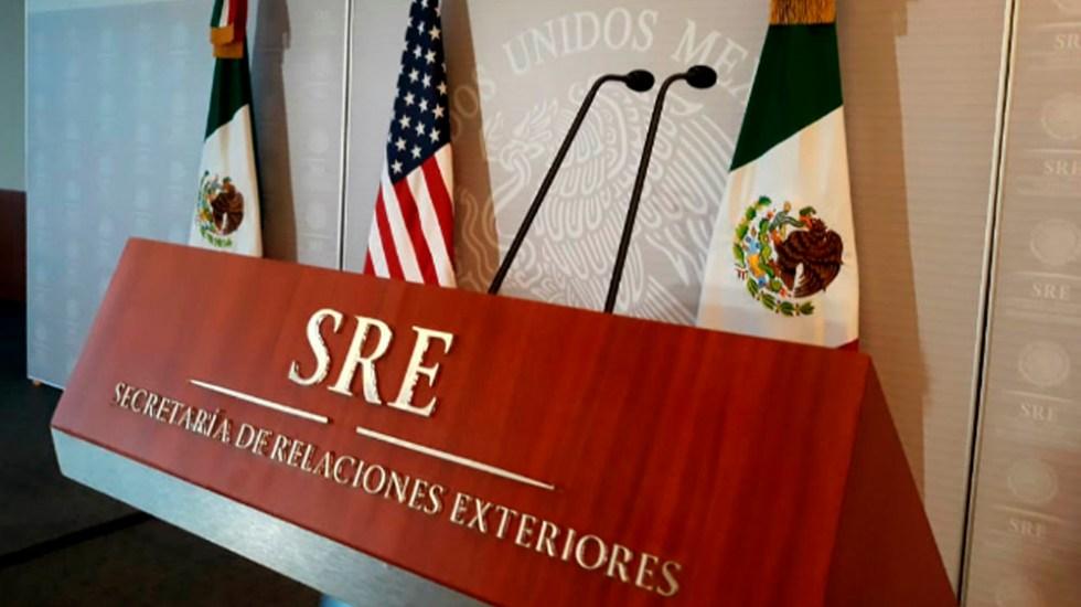 CCE pide no abrir capítulos del T-MEC antes de su ratificación - embajadas vacantes sre