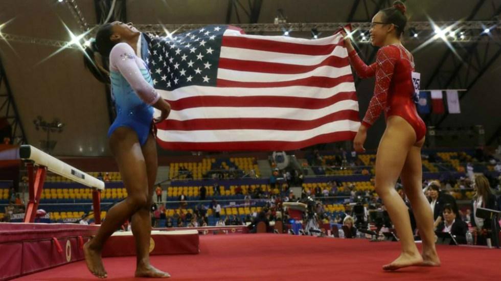 Comité Olímpico de EE.UU., a punto de disolver la Federación de Gimnasia - Foto de Getty Images
