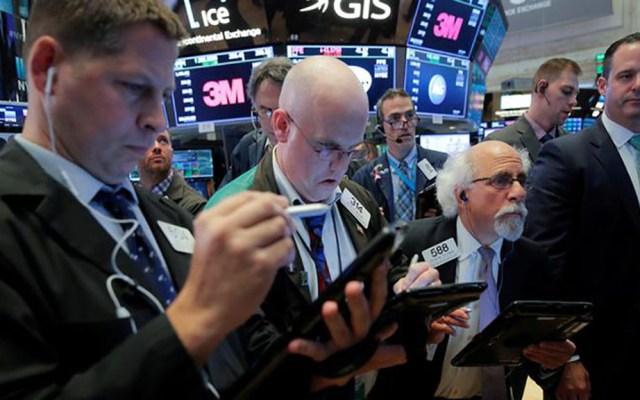 Wall Street suma alzas este lunes gracias a compañías tecnológicas - Wall Street