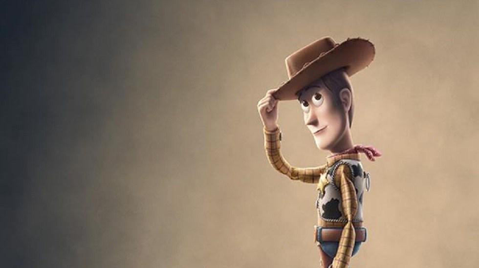 """""""Un amigo fiel nunca te abandona"""": Nuevo adelanto de Toy Story 4 - Woody. Foto de Disney Pixar"""