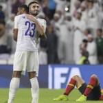 El Al Ain clasifica a semifinales del Mundial de Clubes - Al Ain clasifica a semifinales del mundial de clubes
