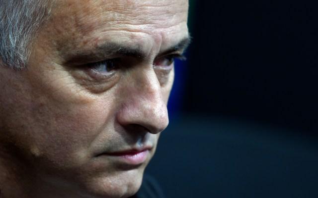 Tengo futuro sin el Manchester United: José Mourinho - Foto de AFP
