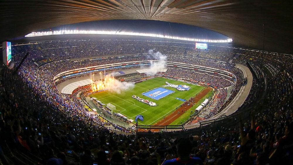 Cruz Azul y América dominan en once ideal del Apertura 2018 - Foto de @LIGABancomerMX