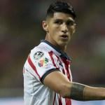 Alan Pulido renovará con Chivas por dos años más - Foto de Mexsport