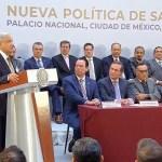 Nuevo salario mínimo es acuerdo de sectores privado, obrero y público: AMLO