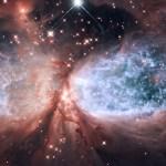 La razón por la que los extraterrestres no responden los mensajes de la Tierra - Ángel del Espacio. Foto de NASA