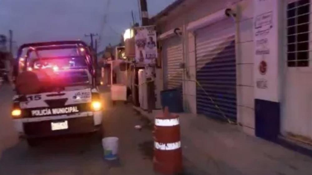Ataques a bares en Nuevo León dejan 8 muertos - Foto de @_LASNOTICIASMTY