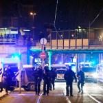 Estado Islámico reivindica atentado en Estrasburgo - Foto de Alain JOCARD / AFP