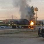 #Videos Balacera en Sonora deja al menos dos muertos