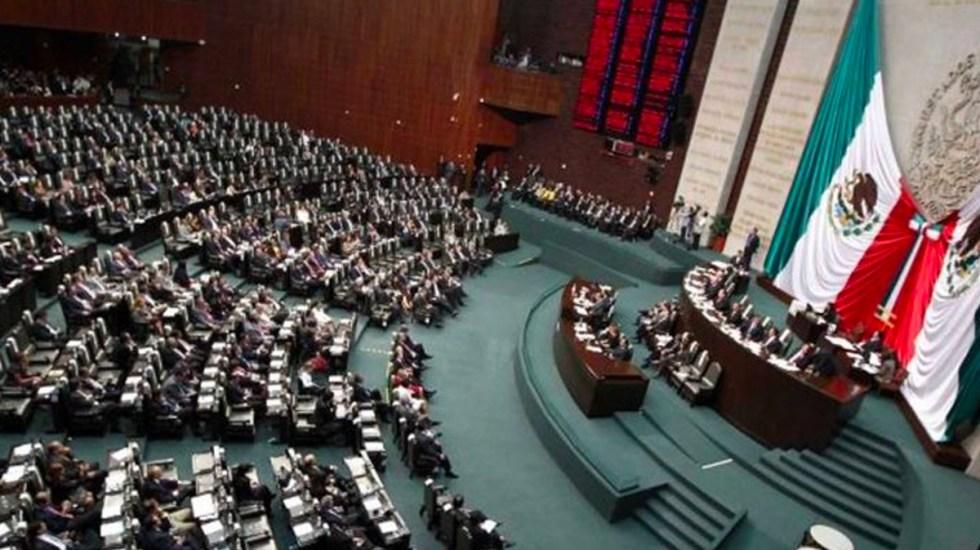 Recorte al presupuesto para Cámara de Diputados será de casi mil 700 mdp - camara de diputados discutirán reforma de guardia nacional