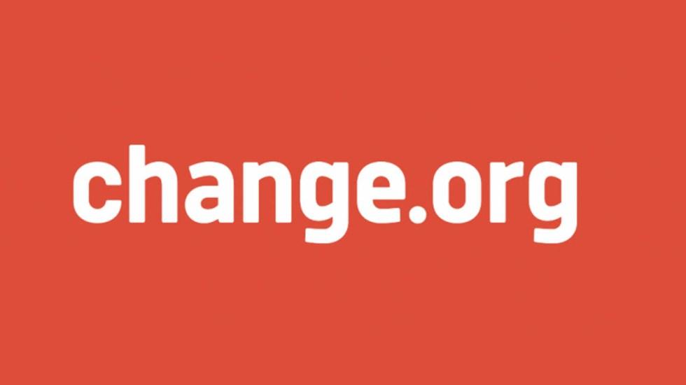 Brecha en Change.org permitía suplantación de identidad - Foto de Internet