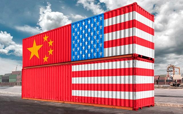 China y Estados Unidos reanudarán negociaciones arancelarias en enero - Foto de Internet