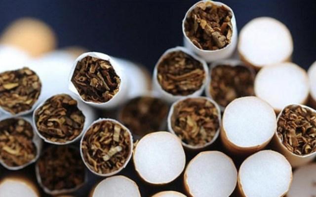 Las ciudades donde tiene un mayor costo la cajetilla de cigarros - cigarros