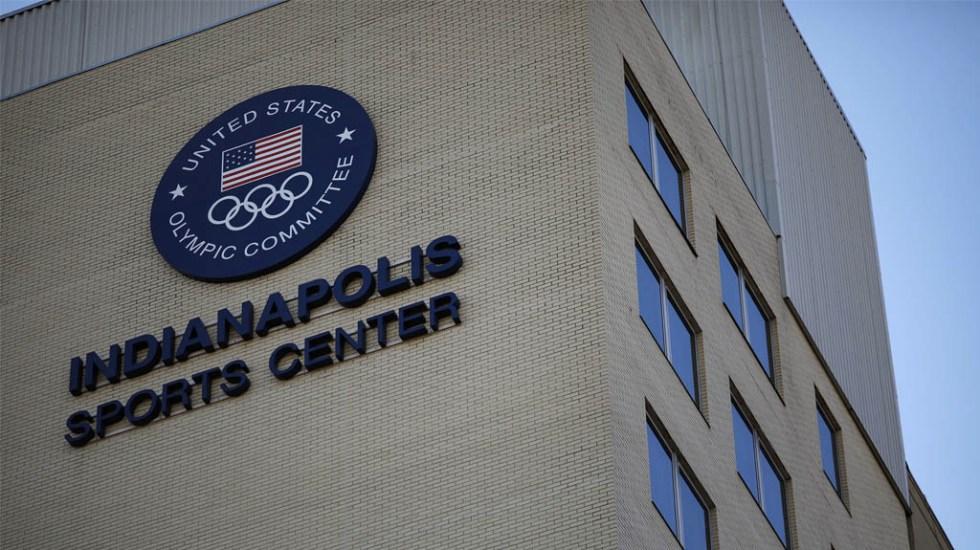 Federación de Gimnasia de EE.UU. se declara en bancarrota - Foto de Aaron P. Bernstein/GETTY IMAGES NORTH AMERICA/AFP