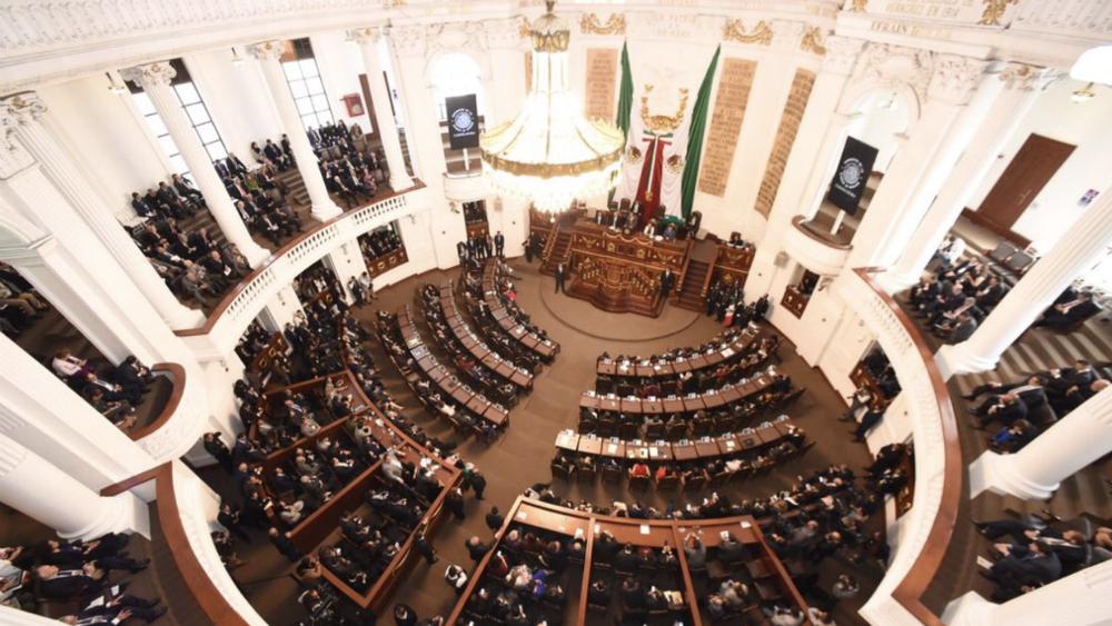Inicia recepción de propuestas para elegir fiscal general capitalino - Congreso CDMX