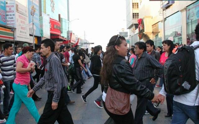 Crece 2.8 por ciento el consumo privado en México durante septiembre - Foto de Publimetro