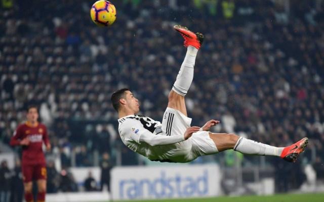 Revelan cuándo dio Cristiano Ronaldo el 'sí quiero' a la Juventus - Foto de Juventus