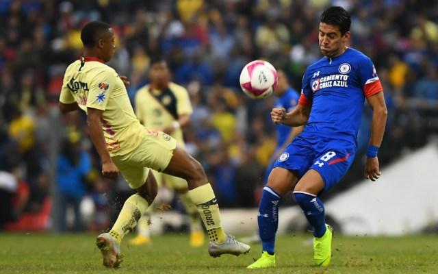 ¿Dónde ver la final de ida entre América y Cruz Azul? - Foto de Mexsport