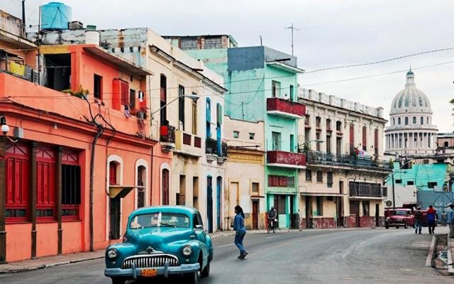 Salida de diplomáticos canadienses de Cuba favorece política de EE.UU.: Embajadora - Foto de Internet
