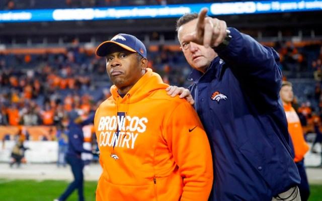 Seis entrenadores de la NFL despedidos por quedar fuera de playoffs - Foto de AFP