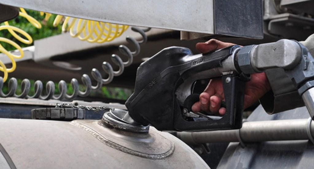 A partir del 2019 se suministrará diésel ultra bajo en azufre - diésel