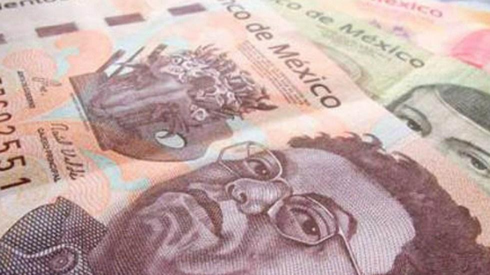 Teníamos que hacerlo, nos lo demanda la ley: AMLO sobre extinción de fideicomisos - Dinero. Foto de DGCS UNAM