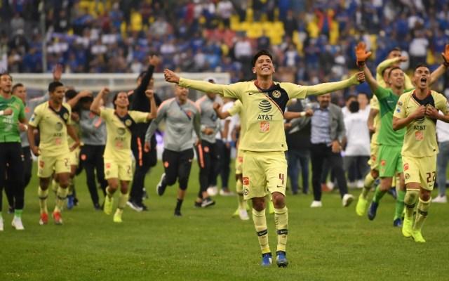 Televisa Deportes líder absoluto en juegos de final del Apertura 2018 - Foto de Mexsport