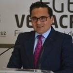 En comisiones, aprueban juicio político contra fiscal de Veracruz - El Fiscal general de Veracruz, Jorge Winckler Ortiz. Foto de Cuartoscuro