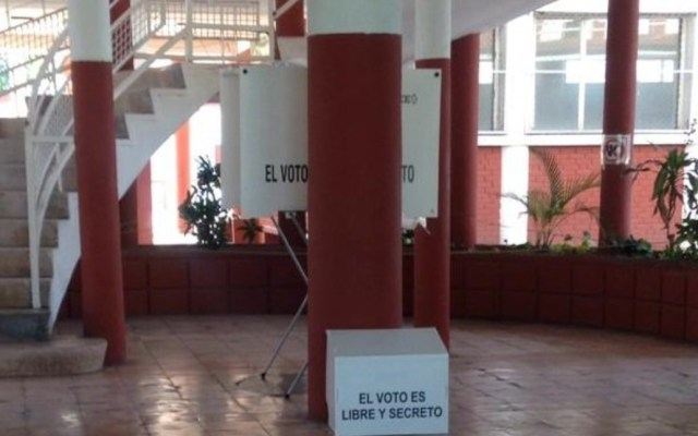 Mensajes falsos y contratiempos en elección extraordinaria en Monterrey - elecciones monterrey