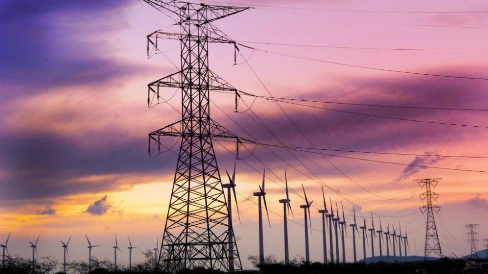 Crea CFE la empresa que llevará internet a todo el país - CFE energía