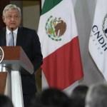 Habrá respeto a derechos humanos y entre Poderes: López Obrador - Habrá respeto a derechos humanos y entre Poderes: López Obrador