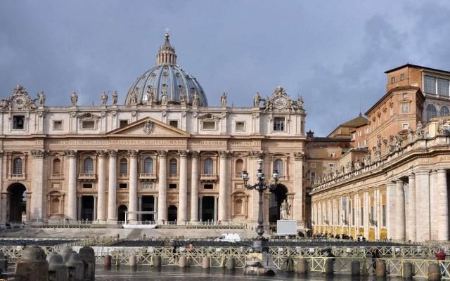 Papa emite decreto para reformar legislación interna del Vaticano - Basílica de San Pedro. Foto de All free photos
