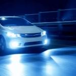 El riesgo de los faros antiguos en los automóviles - alertan por falta de cuidados en los faros de los automóviles