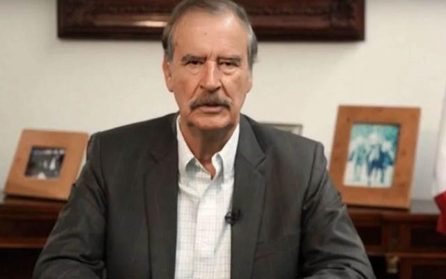 Fox se burla de Trump con frase de Game of Thrones - Vicente Fox. Foto de Internet