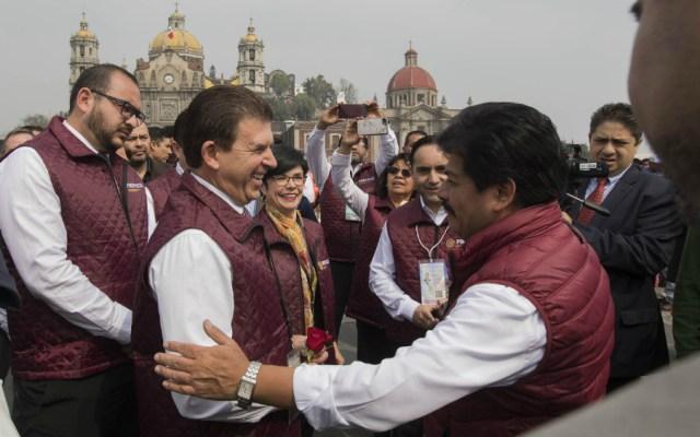 Profeco apoyará a más de siete millones de peregrinos en la Basílica - Foto de Profeco