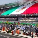 Público mexicano, esencial para el éxito del GP: Soberón - Foto de Grupo SIPSE