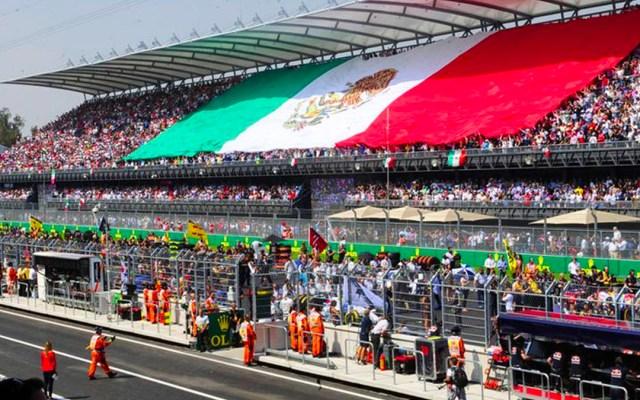 CIE confía en que el gobierno entrante dé continuidad a la F1 en el país - gran premio de méxico alternativas