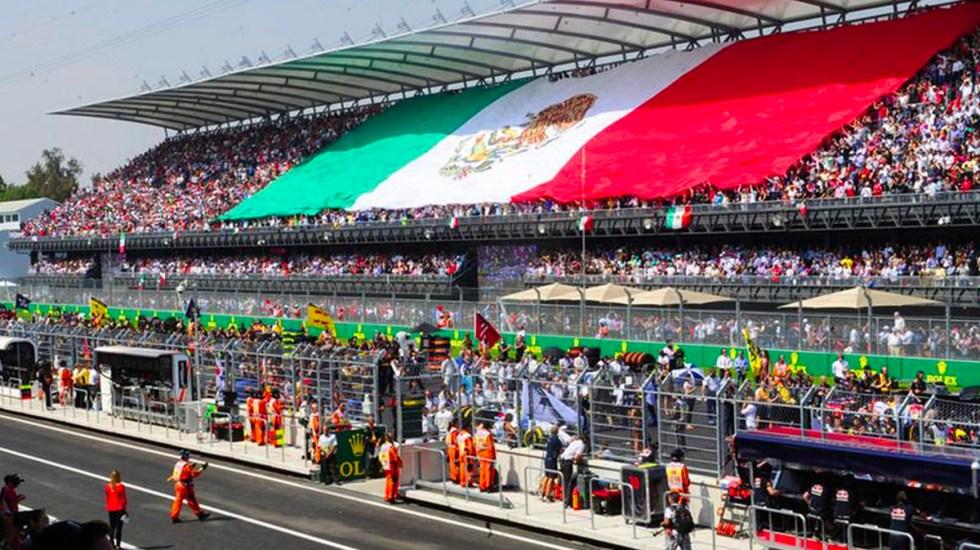 Analizan alternativas al Gran Premio de México - gran premio de méxico alternativas