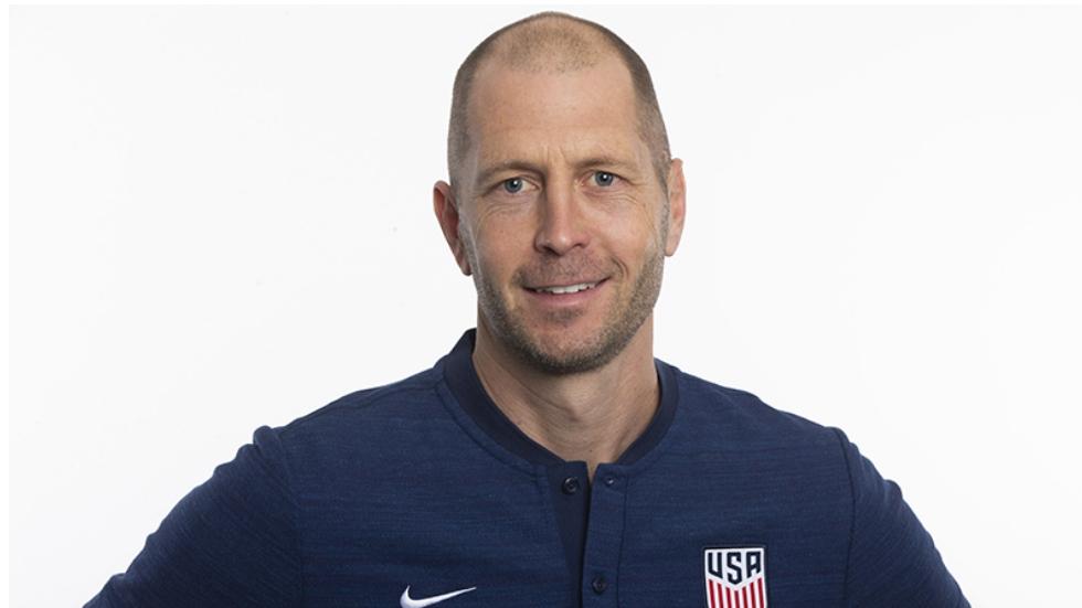 Selección de Estados Unidos ya tiene nuevo técnico