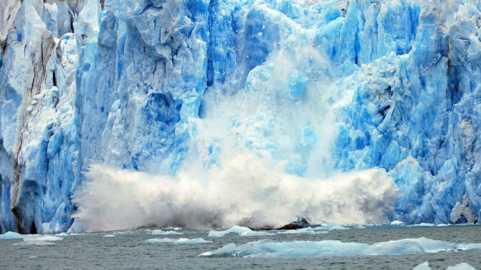 Estudio advierte mayor aceleración del deshielo en Groenlandia - Foto de ESA