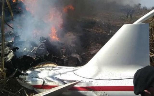 Estos son los expertos que investigan el desplome del helicóptero en Puebla - Exige PAN expertos internacionales para investigar muerte de Martha Erika