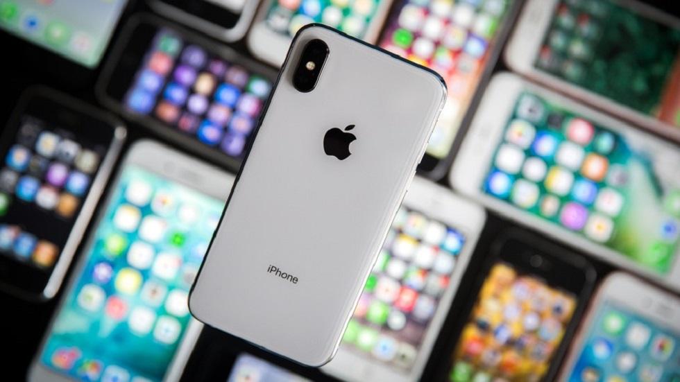 Tribunal prohíbe venta de iPhones en Alemania - iPhones. Foto de Internet