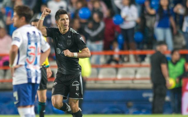 Jesús Molina a Chivas - Jesús Molina. Foto de Mexsport