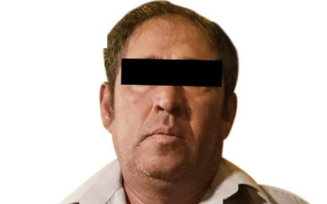 Detienen a 'El Tete', presunto líder del Cártel Independiente de Acapulco - José Galeana Galeana, 'El Tete'. Foto de Milenio