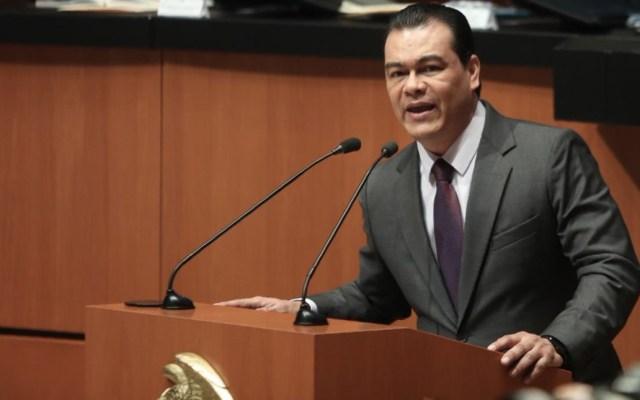 Morena expulsa a Juan Zepeda de Comisión de Justicia en el Senado - Foto de Senadores PRD